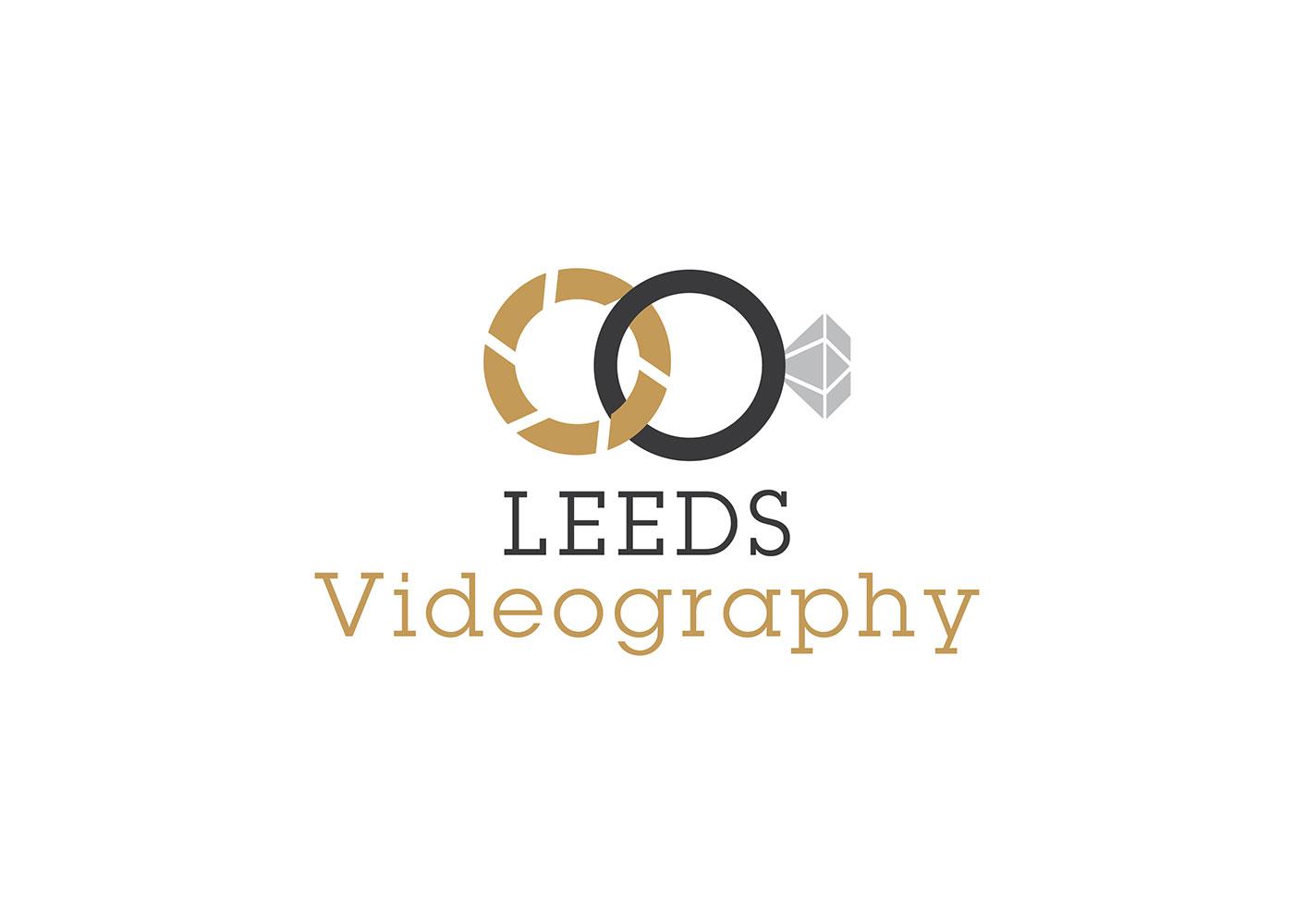 videography logo design