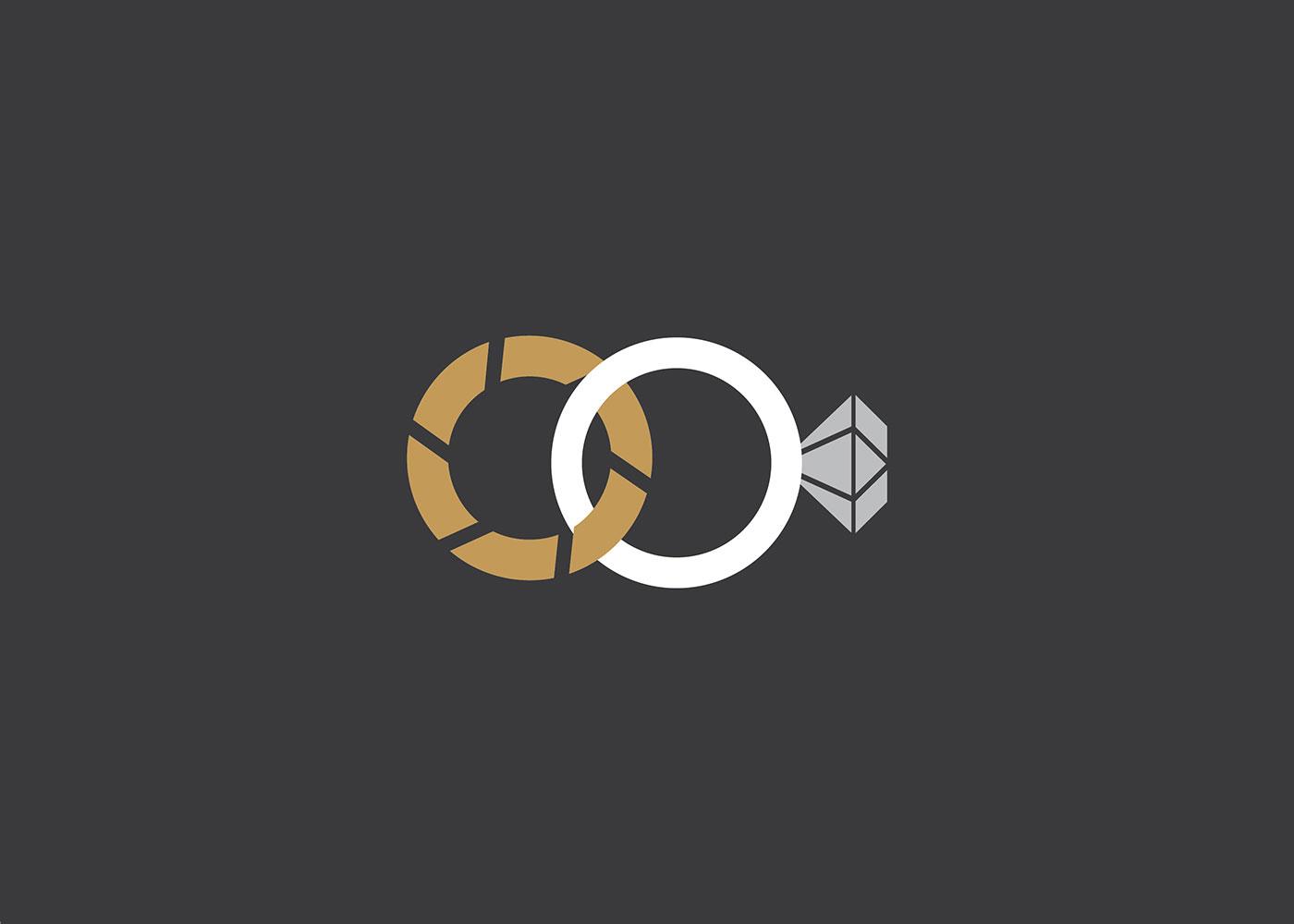 video logo mark
